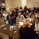 IMMF Social Dinner